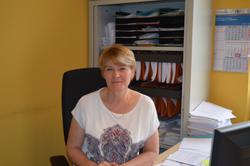Directrice financière (Finances)