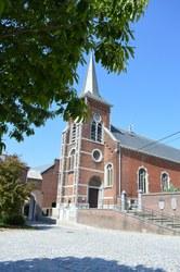 Eglise Notre Dame à Viemme