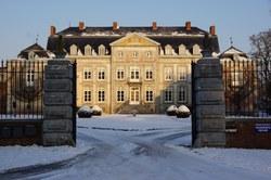 Château de Waleffe à Les Waleffes