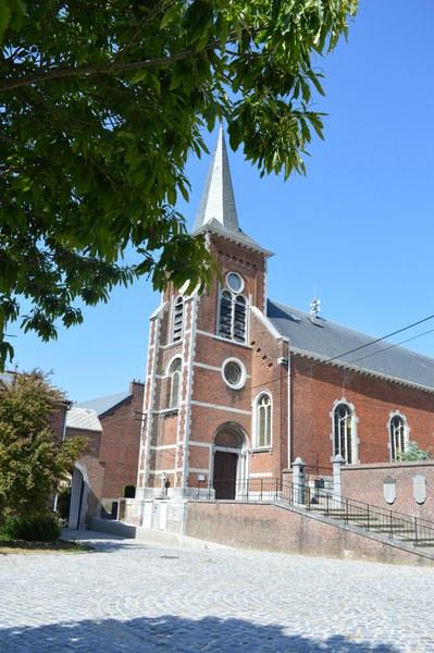 Eglise Viemme