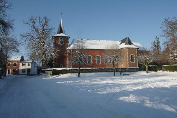 Eglise LW
