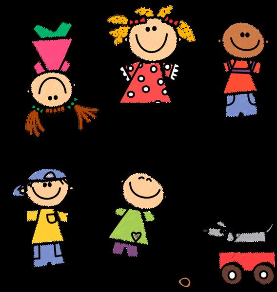 Enfants temps libre