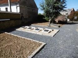 Ancien cimetière de Viemme 2019